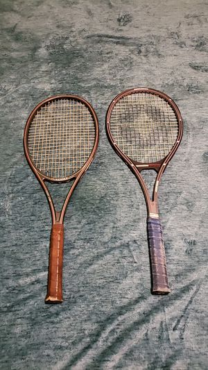 Used tennis rackets for Sale in Portsmouth, VA