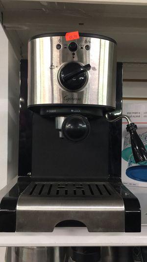 Capresso Coffee Maker Model 116 for Sale in Spring, TX