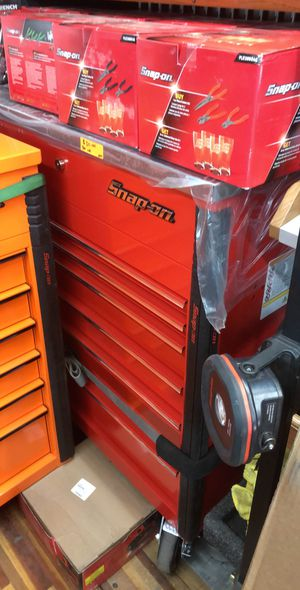 Snap on tool cart for Sale in Bakersfield, CA
