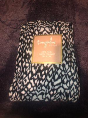 New blanket for Sale in Glendale, AZ