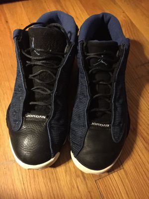 Jordan black flint low 13s from 1998 for Sale in Pittsburgh, PA