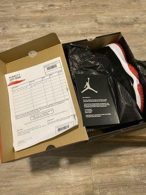 Jordan retro 11 Breds sz11.5 for Sale in Orlando, FL