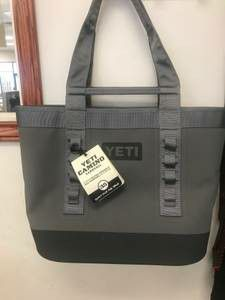 Yeti tote bags different colors brand new for Sale in Freeport, MI