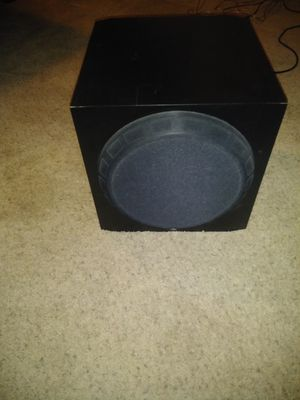 Yamaha subwoofer for Sale in Centennial, CO