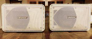 Bose 101 indoor/outdoor speakers for Sale in Orlando, FL