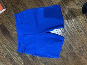 Terra & Sky Blue Shorts for Sale in Highland Village, TX
