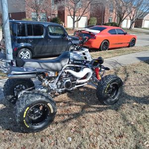 00 Yamaha Banshee for Sale in Fort Worth, TX