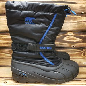 Sorel Flurry Winter Snow Rain Insulated lining Waterproof Boots for Sale in McDonough, GA