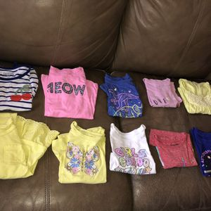 Clothes Size 4T for Sale in Hollywood, FL