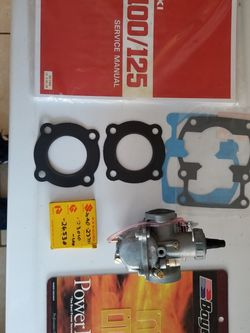 Suzuki Dirt Bike Parts for Sale in Milwaukie,  OR