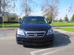 2006 Honda Odyssey for Sale in Santa Ana, CA