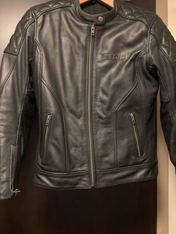 Sedici Leather Jacket for Sale in Seattle,  WA