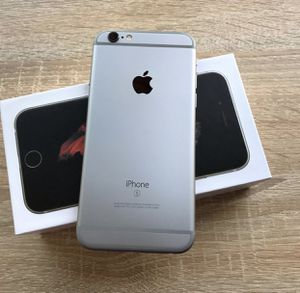 🔥📱📱iPhone 6s 16 GB factory unlocked with a warranty for Sale in Tampa, FL
