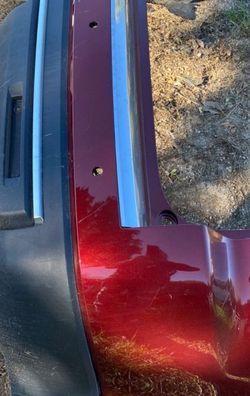 GMC Acadia 2013-2017 Rear Bumper for Sale in Glendora,  CA