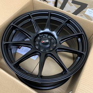 17 inch XXR wheels brand new for Sale in La Habra, CA
