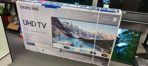"75"" Samsung 4k UHD Smart HDR LED Tv for Sale in El Cajon, CA"