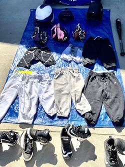 Baseball Softball Assorted Items for Sale in Murrieta,  CA