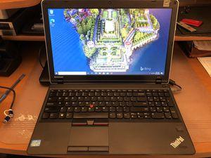 Lenovo ThinkPad Edge 520 for Sale in Oceanside, NY