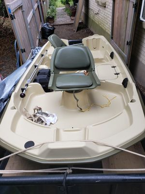 Two man boat for Sale in Dallas, TX
