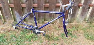 "18"" trek mountain track bike for Sale in Tacoma, WA"