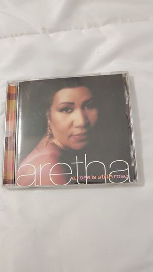 Aretha Franklin cd for Sale in San Leandro, CA