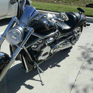 2005 Harley Davidson Vrod for Sale in Spring, TX