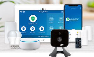 ADT Security System for Sale in Ontario, CA
