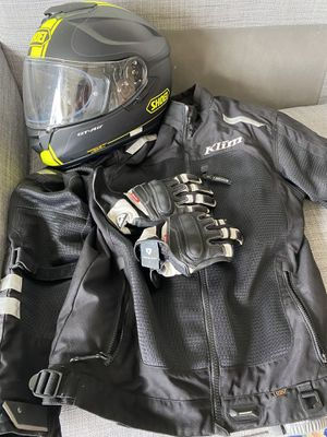 Motorcycle Safety Gear for Sale in Washington, DC