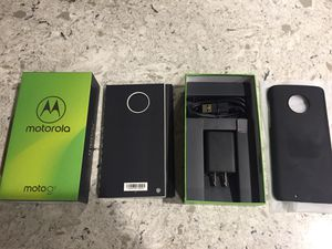 Moto g6 for Sale in San Diego, CA