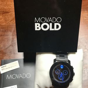 Movado Men's Watch for Sale in Alexandria, VA