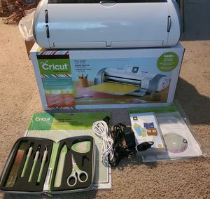 Cricut Expression 2 for Sale in Kent, WA