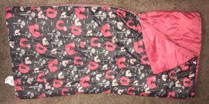 Ozark Trail youth sleeping bag for Sale in Scottsdale, AZ