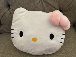 Hello kitty pillow for Sale in Nottingham, MD