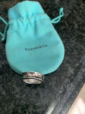 Tiffany & Co. Ring for Sale in Las Vegas, NV