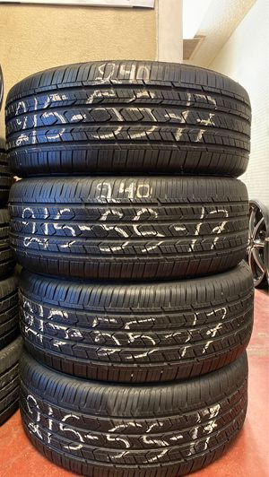 Cooper tires for Sale in Fresno, CA