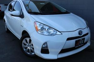 2014 Toyota Prius c for Sale in Cypress, CA
