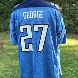 Eddie George Jersey for Sale in Phillips Ranch, CA