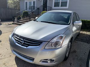 2012 Nissan Altima for Sale in Rockville, MD