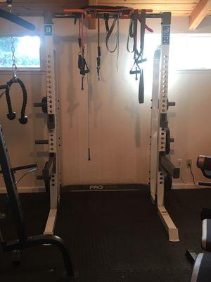 Squat Rack for Sale in Alamo, CA