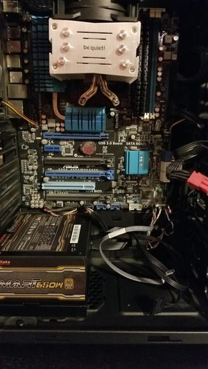 Computer Parts for sale AMD 16GB for Sale in Orlando, FL