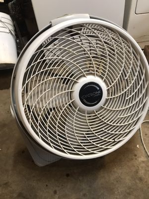 Fan adjustable position for Sale in San Jose, CA