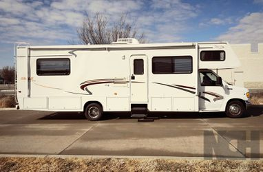 1999 Jayco Eagle Home for Sale in Columbus,  OH