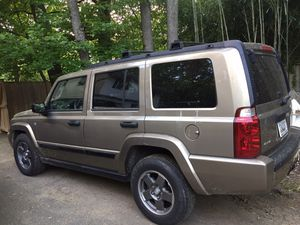 Jeep 2006 4x4 for Sale in Vienna, VA