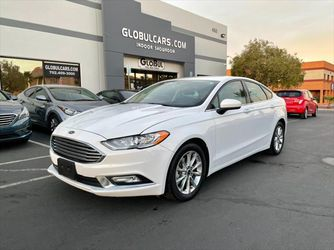 2017 Ford Fusion for Sale in Las Vegas,  NV