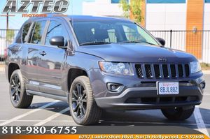 2015 Jeep Compass for Sale in Los Angeles, CA