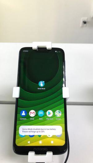 Free moto G7 when you switch to Cricket Wireless! for Sale in Wytheville, VA