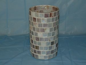 Mosaic candle holder for Sale in Lakeland, FL