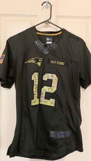 New England Patriots Women's Tom Brady jersey for Sale in Gilbert, AZ