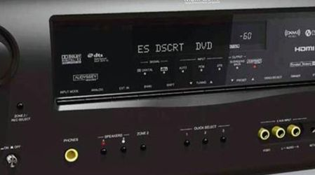 DENON AVR 1708 for Sale in Portland,  OR