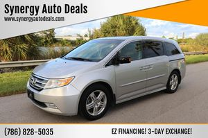 2011 Honda Odyssey for Sale in Fort Lauderdale, FL